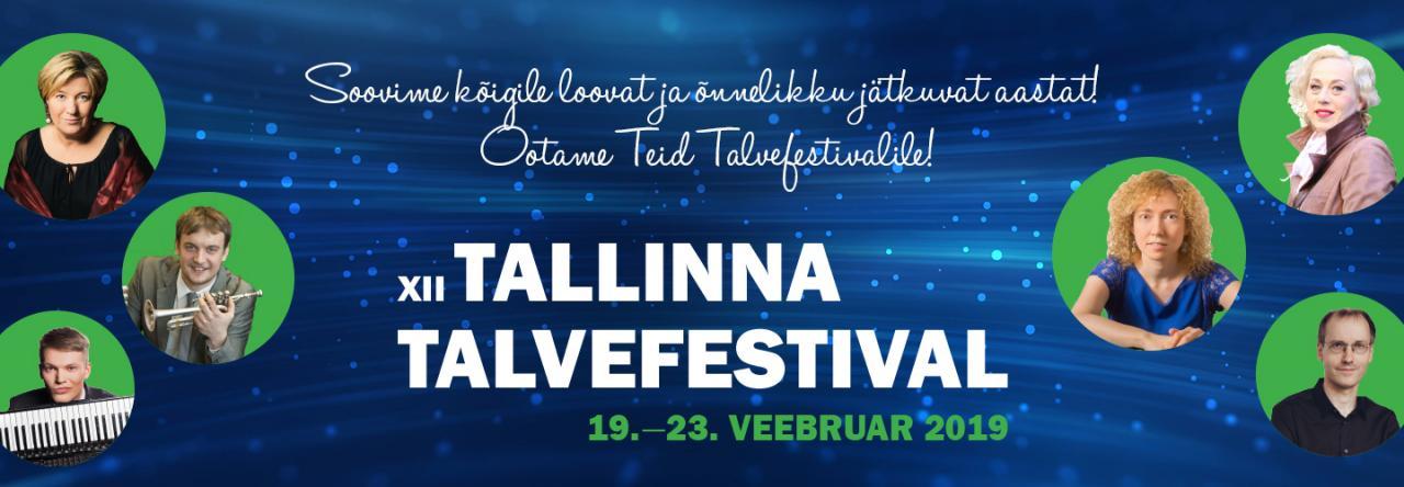Tallinna Talvefestival 2019