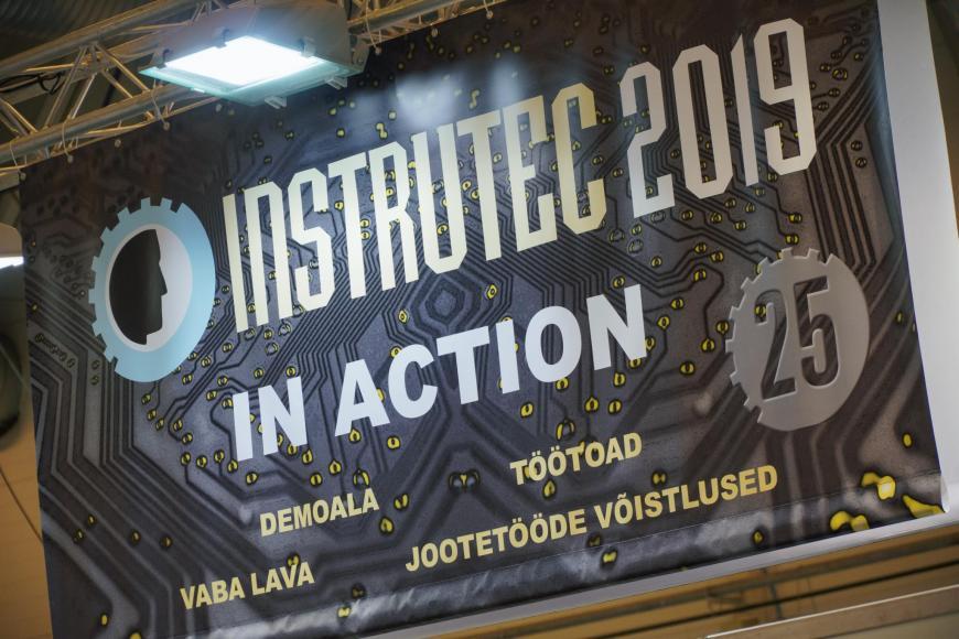 Instrutec 2019