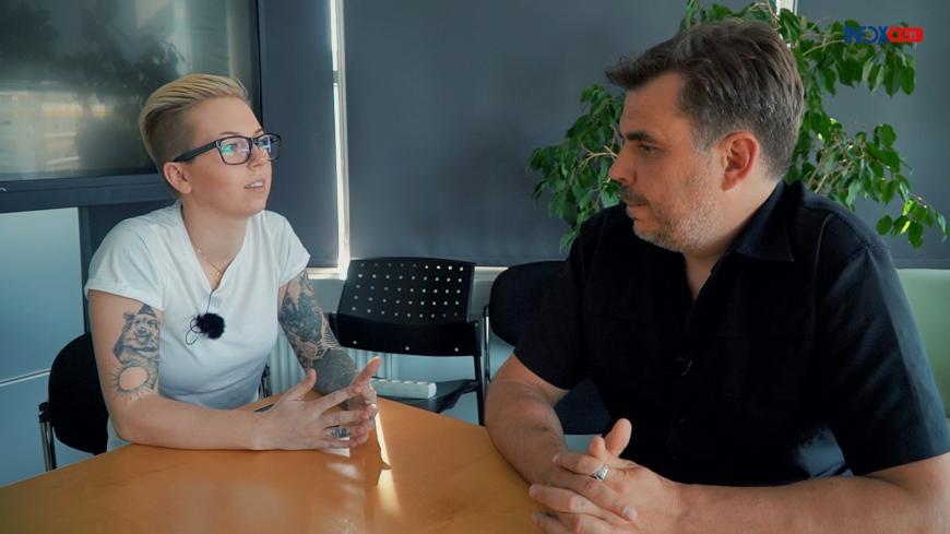 Intervjuu Mihkel Kanguriga